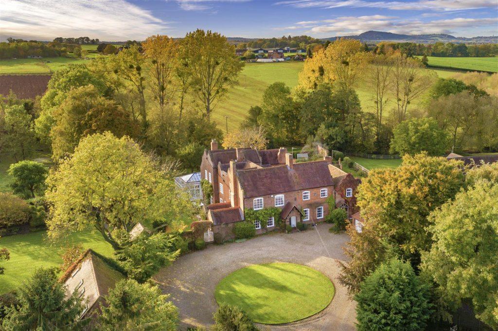 Holt Heath, Worcestershire