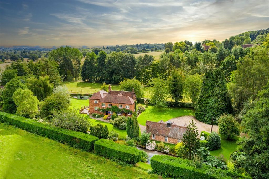 Home Farm Lane, Great Witley, Worcester