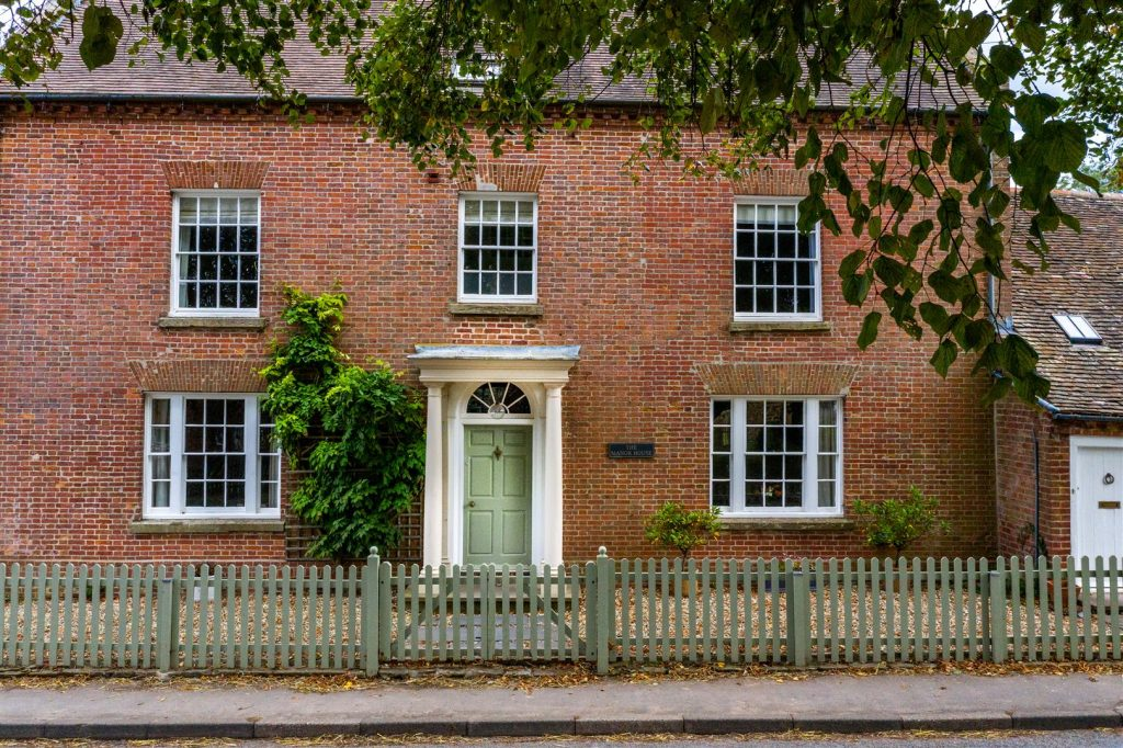 The Village, Clifton-On-Teme, Worcester